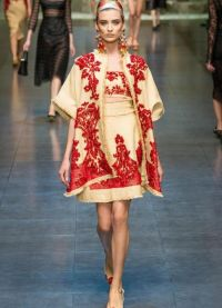 Slovanský styl oblečení 1