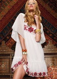 Slovanské oblečení 2