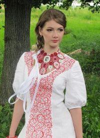 Slovanský styl oblečení 4