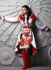 Slovanský styl oblečení 5