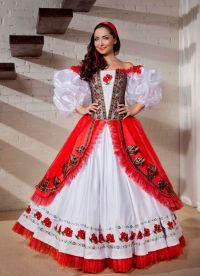 Slavnostní šaty 6