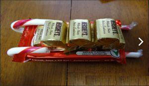 Sanki cukierków własnymi rękami5