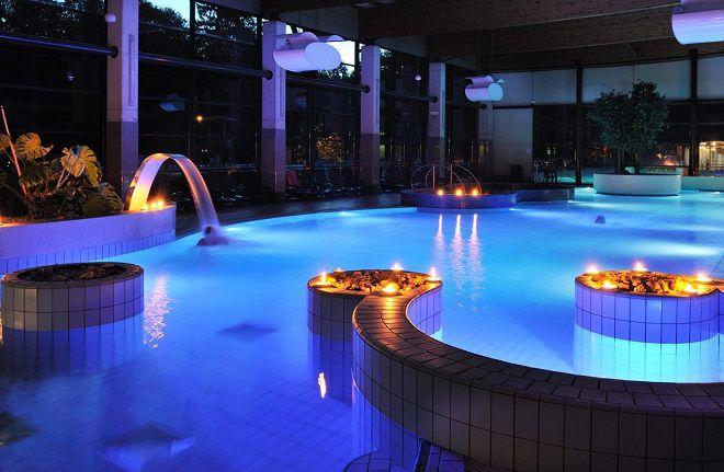 Спа-отель Hotel Balnea - Terme Krka