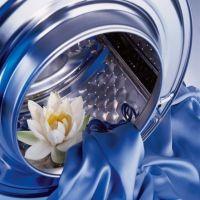 odstranite vonj iz pralnega stroja