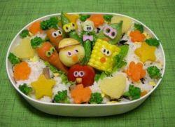 što kuhati za dijete u popodnevnim satima