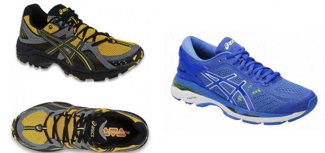 3103b8c0d02 Най-добри обувки за бягане за зимата и есента - топла, с шпайкове ...