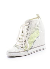 Wedge Sneakers 7