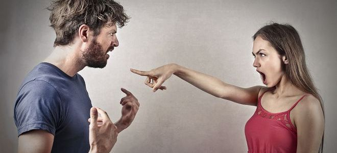 vrste društvenih sukoba