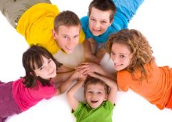 uspołecznienie nastolatków