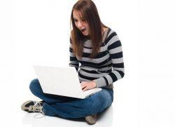 wpływ Internetu na socjalizację młodych ludzi