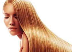Rozjaśniająca soda do włosów