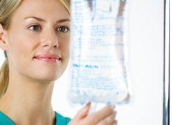 Chlorid sodný během těhotenství