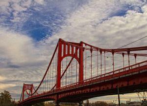 Мост Иполито Иригойена