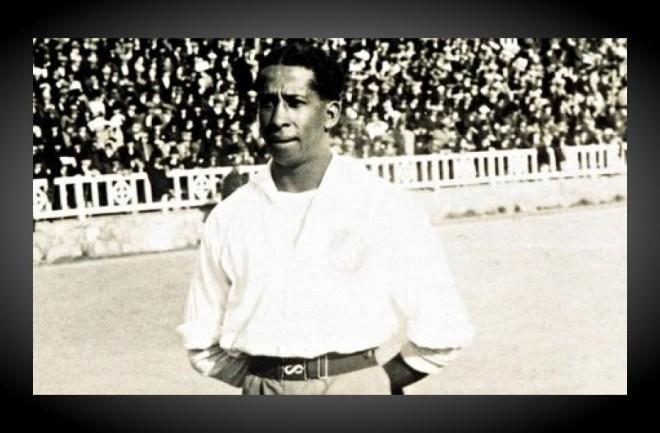 Хосе Леандро, легенда футбола