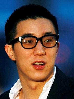 Сын актера Джеки Чана
