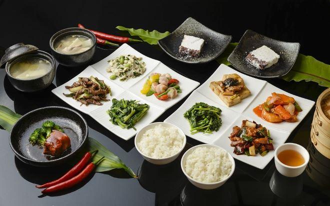 Где поесть в Сонгдо