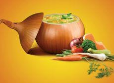 Zupa pomidorowa odchudzająca