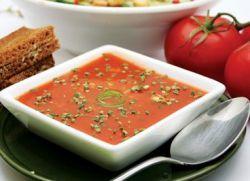зеле супа за рецепта за отслабване