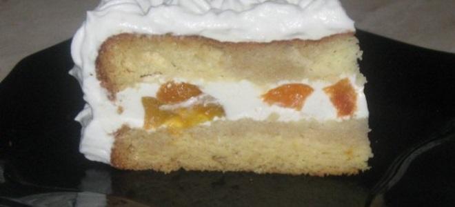 Крем пита од торте