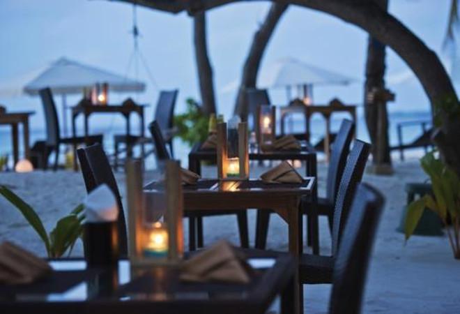 Arena Beach Restaurant