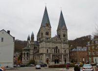 Церковь Богоматери  и святого Ремаклия