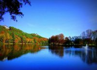 Озеро Варфаац