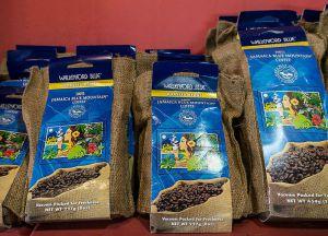 Знаменитый ямайский кофе