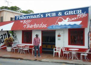 Fisherman's Pub