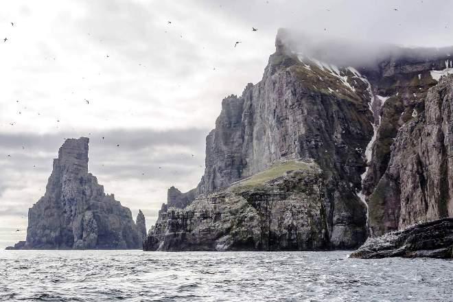 Медвежий остров