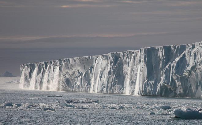 Ледник Остфонна