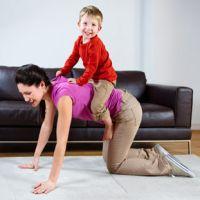 kako ne pokvariti dijete