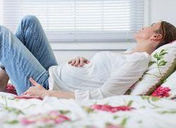 etapy spontanicznej aborcji