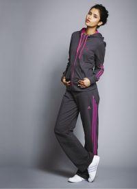 Odzież sportowa dla dziewczynek 8