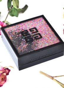 Jarní make-up kolekce Zhivanshi 2015 1