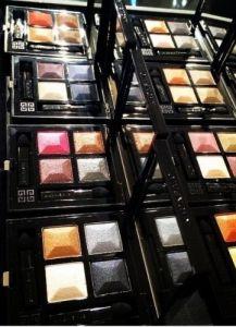 Zhivanshi jarní make-up kolekce 2015 4