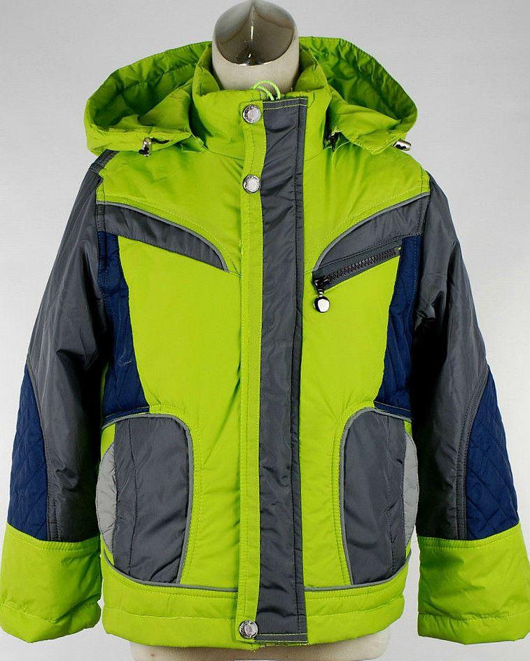 Nastoletnie kurtki dla chłopców, wiosna 2