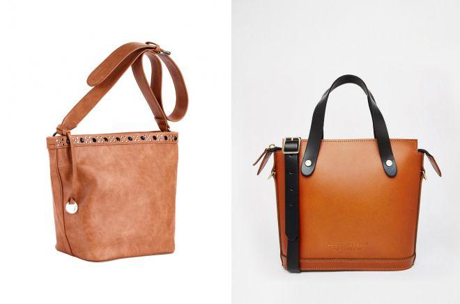 модные квадратные сумки