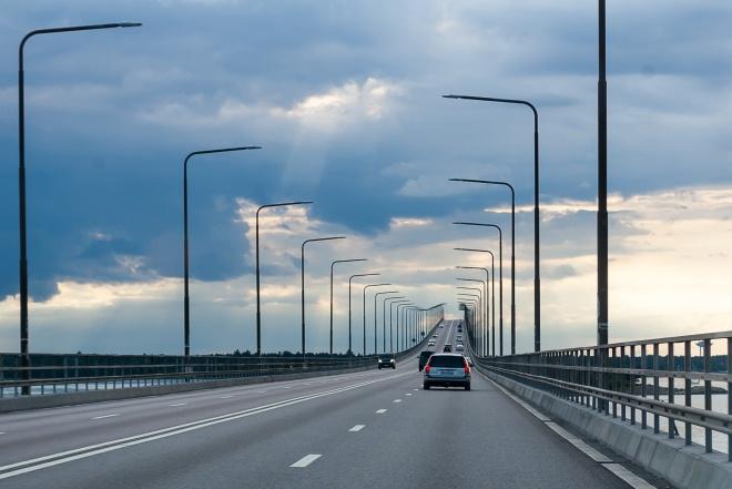 Эландский мост