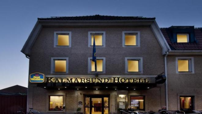 Best Western Plus Kalmarsund