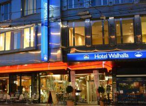 Отель Walhalla