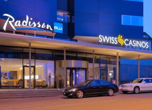 Radisson St. Gallen
