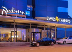 Radisson St. Gallen