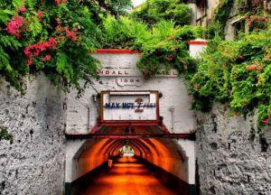 Туннель Сендалл