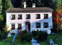 Дом Ницше