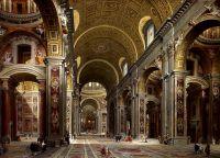 Katedra św. Piotra w Watykanie 2