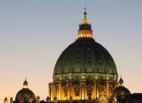 Katedra św. Piotra w Watykanie 3