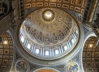 Katedra św. Piotra w Watykanie 4