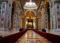 Katedra św. Piotra w Watykanie 5