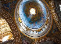 Katedra św. Piotra w Watykanie 6