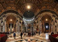 Katedra św. Piotra w Watykanie 8